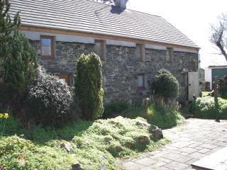 The Barn at Clyeen - Isle of Man vacation rentals