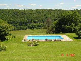 Maison Charme Piscine Honfleur - Honfleur vacation rentals