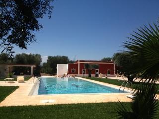 VILLA SANDRO - San Vito dei Normanni vacation rentals