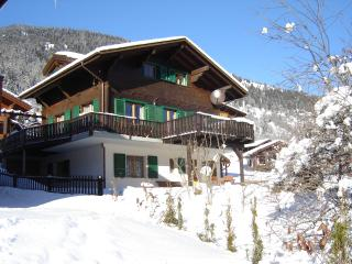 5 bedroom Chalet with Internet Access in Fiesch in Valais - Fiesch in Valais vacation rentals