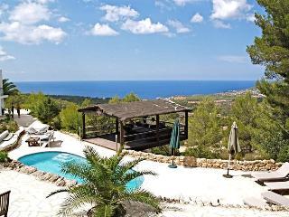 Villa D'hort   Cala D'hort - Ibiza vacation rentals