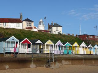 Bright 1 bedroom Apartment in Southwold - Southwold vacation rentals