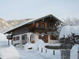 Ski Apartment Saint George - Reit im Winkl vacation rentals