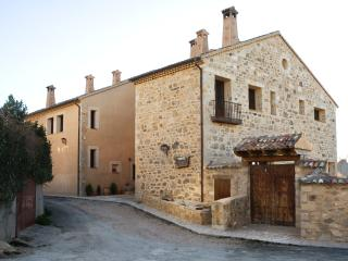 Perfect B&B with Internet Access and Television - Segovia vacation rentals
