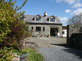 Charming 2 bedroom House in Liscannor with Dishwasher - Liscannor vacation rentals