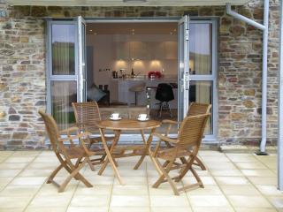 Perfect Apartment with Internet Access and Outdoor Dining Area in Newquay - Newquay vacation rentals