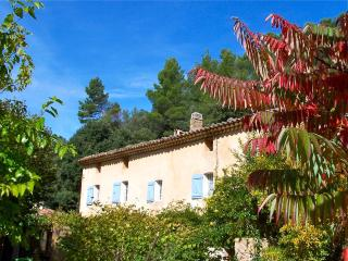 3 bedroom Gite with Internet Access in Aups - Aups vacation rentals