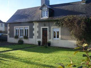 3 bedroom House with Dishwasher in Saint-Sever-Calvados - Saint-Sever-Calvados vacation rentals