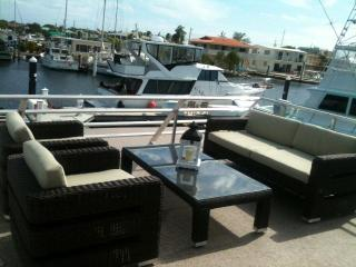 3 Bedroom Brand New Houseboat at the Pilot House M - Key Largo vacation rentals