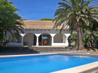 Lovely 3 bedroom Villa in El Port de la Selva - El Port de la Selva vacation rentals