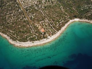 Villa Sol de Mar-private beach - Sevid vacation rentals
