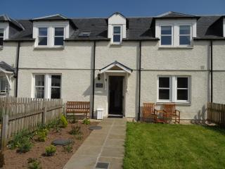 Amble Cottage self catering Jedburgh - Jedburgh vacation rentals