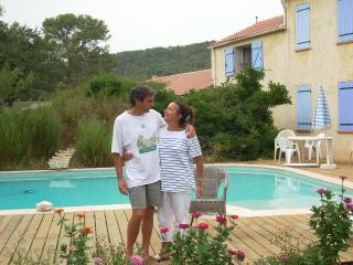 Nice House with Internet Access and Wireless Internet - La Crau vacation rentals