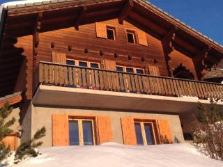 Chalet Dorril - Type CHC3 (A- - Veysonnaz vacation rentals