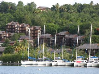 Nice 2 bedroom Marigot Bay Resort with Internet Access - Marigot Bay vacation rentals