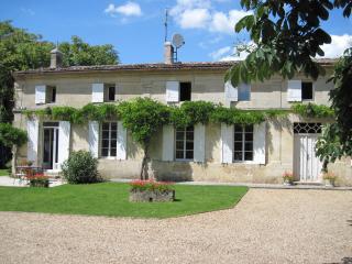 The Loft apartment near Bordeaux - Teuillac vacation rentals