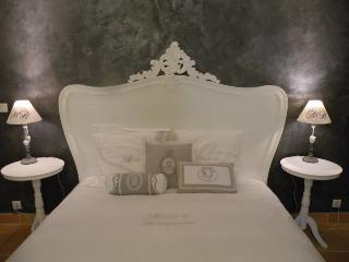 "B&B de Charme, chambre ""Comtesse"" 30m², 2pers - Rauzan vacation rentals"