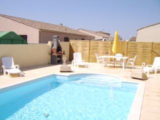 Bright 3 bedroom Vacation Rental in Trebes - Trebes vacation rentals
