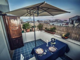 Zeus - Ortigia Calipso Apartment - Syracuse vacation rentals