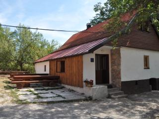 Lika house - Gospic vacation rentals