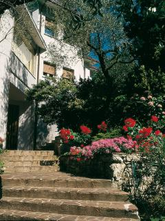 Nice B&B with Internet Access and Satellite Or Cable TV - Malcesine vacation rentals
