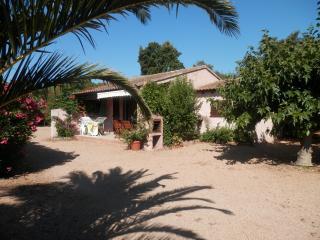 IDEAL SEJOUR EN FAMILLE & AMIS - Sainte Lucie De Porto Vecchio vacation rentals