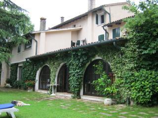 Residenza Volpago del Montello - Treviso vacation rentals