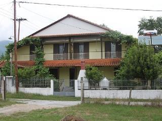 Villa Asprovalta - Thessaloniki vacation rentals