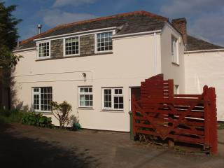 Charming Padstow Cottage rental with Internet Access - Padstow vacation rentals