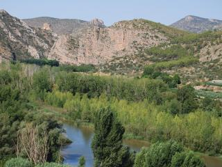 Lovely House with Internet Access and Hot Tub - Lleida vacation rentals