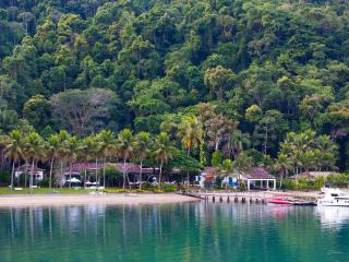 Villa Bom Jardim - Paraty vacation rentals