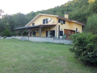 Bright 5 bedroom Villa in Potenza - Potenza vacation rentals