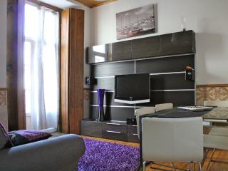Brya Black Apartment, Alfama - Lisbon vacation rentals