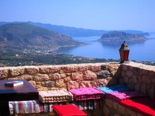 Foutia Nest Luxury Villa - Monemvasia vacation rentals