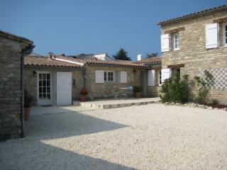 Spacious 4 bedroom House in Ile de Re - Ile de Re vacation rentals