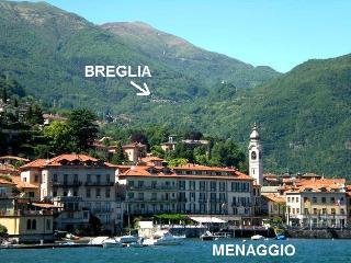 Lovely 1 bedroom Vacation Rental in Menaggio - Menaggio vacation rentals