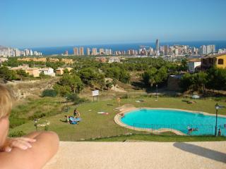 Bay View - Benidorm vacation rentals
