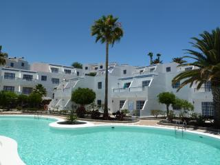 Pool view Atalaya Apartment with free wifi - Puerto Del Carmen vacation rentals