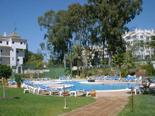 Medina Gdns2bed/2bath ground floor apart Puerto Banus - Puerto José Banús vacation rentals