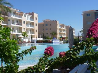 2 bedroom Condo with Internet Access in Paphos - Paphos vacation rentals