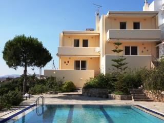 Comfortable 3 bedroom Sounio Villa with Internet Access - Sounio vacation rentals
