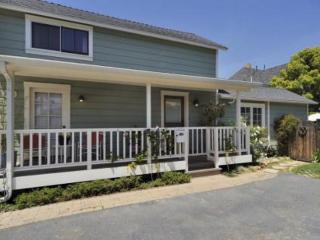 Downtown Quaint Cottage - Goleta vacation rentals