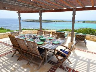 *Great rates please enquire * Villa Kai - Ocean Views - 4 Bedrooms - Long Bay vacation rentals