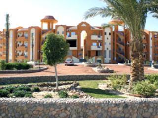 Beautiful 2 bedroom Condo in Hurghada - Hurghada vacation rentals