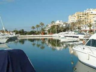 Lovely Penthouse with Internet Access and Dishwasher - Marbella vacation rentals