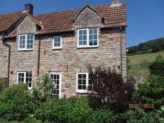 The Stable-Quaint 2bed cottage - West Compton vacation rentals