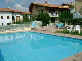 Lovely apartment at Lazise on the Garda lake wifi - Lazise vacation rentals
