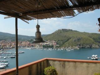 Appartamento panoramicissimo a Porto Ercole - Porto Ercole vacation rentals