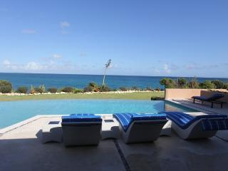 Alize - Ocean Front - 3 Bedrooms - Long Bay vacation rentals