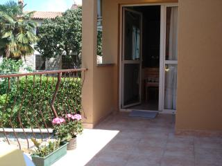 App. 2+2, balcony, Wi-Fi-center - Rovinj vacation rentals
